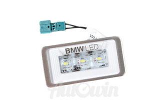 Genuine BMW E38 E39 E60 E90 F10 F30 Led Interior Trunk Lamp NEW 63312348803