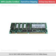 512MB IBM PC 300GL 6563-9DU 6563-9FU MEMORY RAM