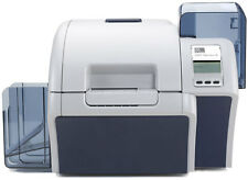 Zebra ZXP Series 8 Dual Sided ID Card Printer with Ethernet - Z82-000C0000US00