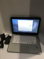 HP Pavilion Chromebook 14in. 16GB SSD , 4GB Ram Notebook/Laptop