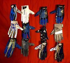 Adidas & Under Armor Game Worn Eldridge Massington UCLA BRUINS Football Gloves