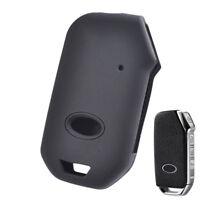 For Kia Sportage Ceed Sorento Cerato Forte Silicone Key Case Remote Fob Cover
