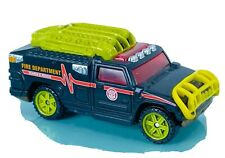 Hasbro Transformers RPMS Black Variant Autobot Ratchet (2009) 050