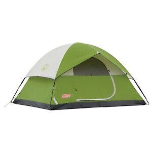 Carpa Extra Grande Para 4 Personas Tienda De Campaña Familiar Para Camping