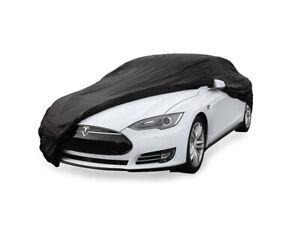 Car Cover for Tesla Model S