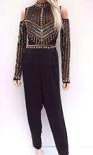 ASOS Polyester Halterneck Jumpsuits & Playsuits for Women