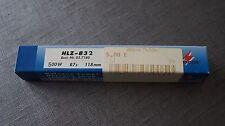 Lampe halogène MONACOR HLZ-832 230V 500W