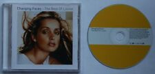 Louise Changing Faces - The Best Of Louise 2001 CD Eternal