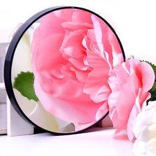 Vergrößerungsspiegel Kosmetikspiegel Schminkspiegel Lupen 10 Fach mit Saugnapf