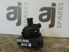 # SEAT ARONA ADDITIONAL WATER PUMP 2Q0965567 2018