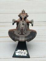 Star Wars Titanium Series Trade Federation AAT Die-Cast Toy Vehicle