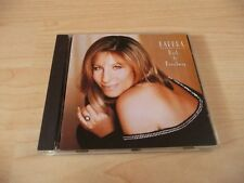CD Barbra Streisand-Back To Broadway - 1993 - 12 canzoni
