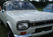 FORD MK1 Escort Mexico AVO Capri Cortina WINGARD MIRROR RS CAPRI ANGLIA PAIR .3