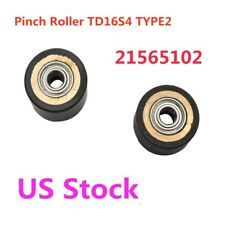 US Stock Roland XC-540 Pinch Roller TD16S4 TYPE2 - 21565102