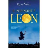 Il mio nome è Leon Kit, Waal Piemme - Libro come nuovo