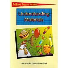 Understanding Materials: Brilliant Support Activities for Science