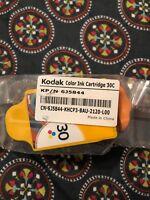 Kodak Color Ink Inkjet Cartridge 30 30C 1022854 Single Unit