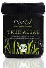 Nyos True Algae 70g Pellet Granule Premium Fish Food Marine Reef Organic Veggie