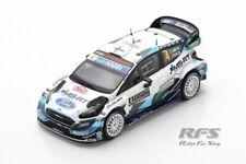 Ford Fiesta WRC Rallye Monte Carlo 2020 Esapekka Lappi 1:43 Spark 6553 NEU
