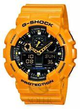 Reloj Casio Gshock Ga100a-9a