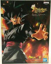 Dragon Ball Super Legends Goku Black Figure Collab Banpresto Japan Authentic