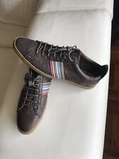 PAUL SMITH Men's  Shoes .Style Osmo .  UK Size 9