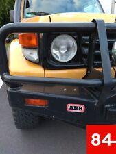 +Toyota Landcruiser Land Cruiser FJ40 J2 - J6 2x Scheinwerfer E-Prüfzeichen+