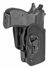 Czech Police CZ 75 D Compact P-06 P-01 Holster w/ Auto Security System - Left