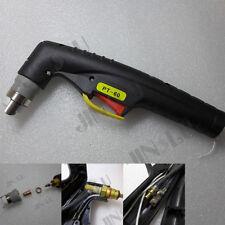 09603 Non-HF Replacement PT60 PT-60 IPT60 IPT-60 Air Plasma Torch Body Head 1PCS