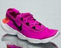 Nike Free RN 5.0 2020 Women's Pink Black Running Jogging Sneakers Athletic Shoes