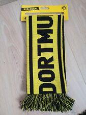 """Borussia Dortmund BVB Fanschal /""""Julian Brandt/""""  BVB Schal Brandt # 19"""
