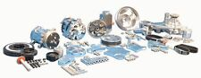 EMS GM LS Billet Aluminum Serpentine System S Drive Polished Finish LS! LS2