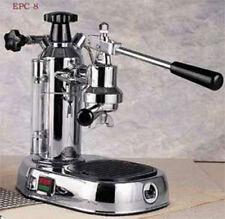 Espresso Machine Maker LaPavoni Europiccola EPC-8