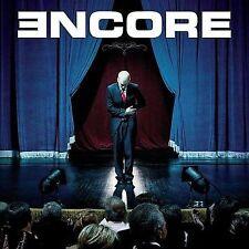 Encore [LP] [PA] by Eminem (Vinyl, Nov-2004, 2 Discs, Aftermath)