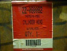 Massey Ferguson Cylinder Head #747574m91 MF35, MF150, MF230...152 direct injec..