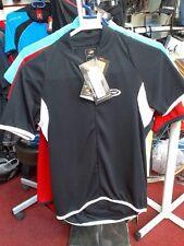 NORTHWAVE Varsity Lady Jersey Short Sleeve Black XLarge