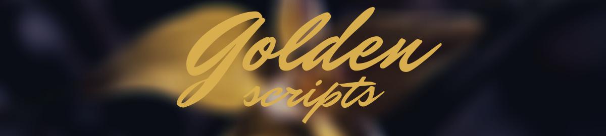 GoldenScripts