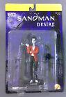 Vertigo The Sandman DESIRE Action Figure DC Direct 2001 - New in Package