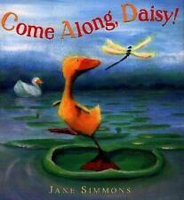 Come Along, Daisy!-ExLibrary