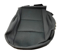 Driver Left Front Seat Cushion Cover (charcoal cloth) 87370-ZR13A
