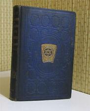 SIGNET OF KING SOLOMON;TEMPLARS DAUGHTER, 1860, Masonry