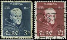 Ireland Scott #163 - #164 Complete Set of 2 Used