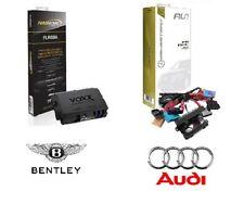 Flashlogic Flrsba Remote Start 3X Lock Start-Selected 2017-'18 Audi & Bentley (Fits: Bentley)