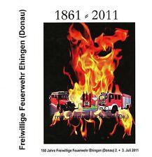 Chronik der Freiw. Feuerwehr Ehingen 2011
