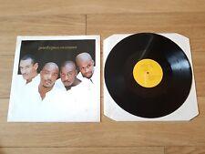 "Peace By Piece: Sweet Sister (12"" UK Vinyl Pressing)"