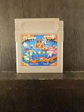 Hero Shuugou!! Pinball Party - Nintendo Game Boy - 1989 - Japan Import