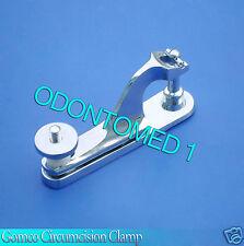 3 Gomco Circumcision Clamp Surgical Instruments 1.6 cm
