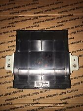 33921-65D41, 2000 Chevy Tracker, 2.0L, MT, 4X4, FED Engine Computer Module, ECM