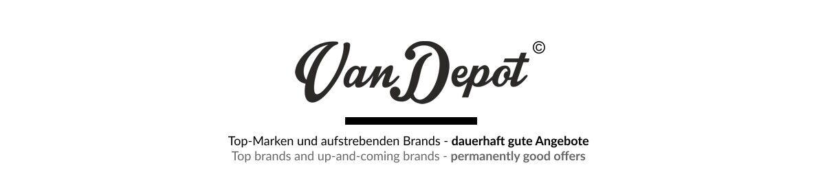 van-depot