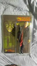 """Distinctive Dummies Gwynplaine of The man who laughed 8"""" mego horror  figure"""